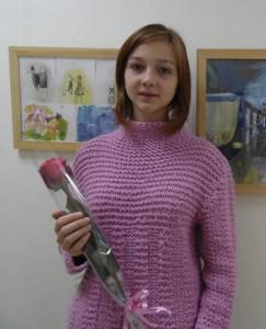 chernyahovskaya