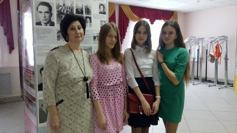 конкурс Прокофьев фото